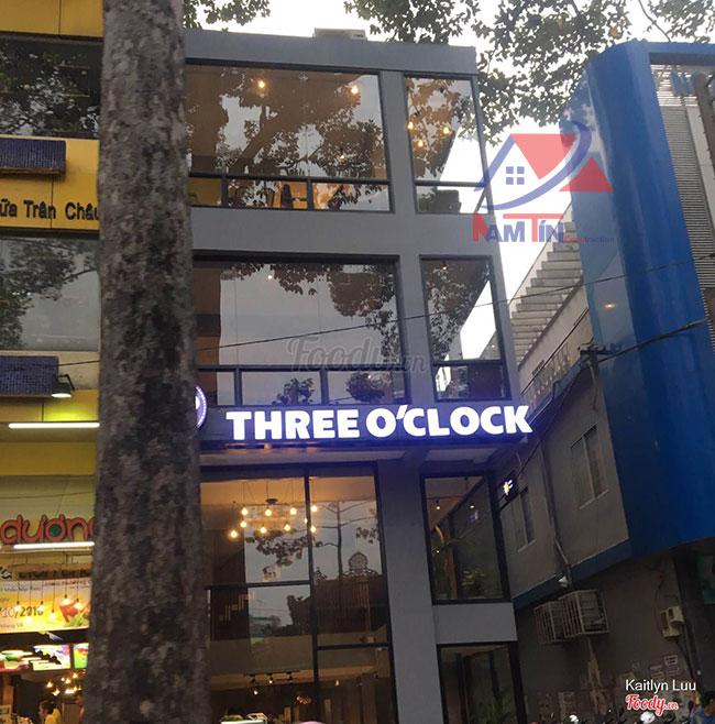 xây dựng sửa chữa - three o lock 7