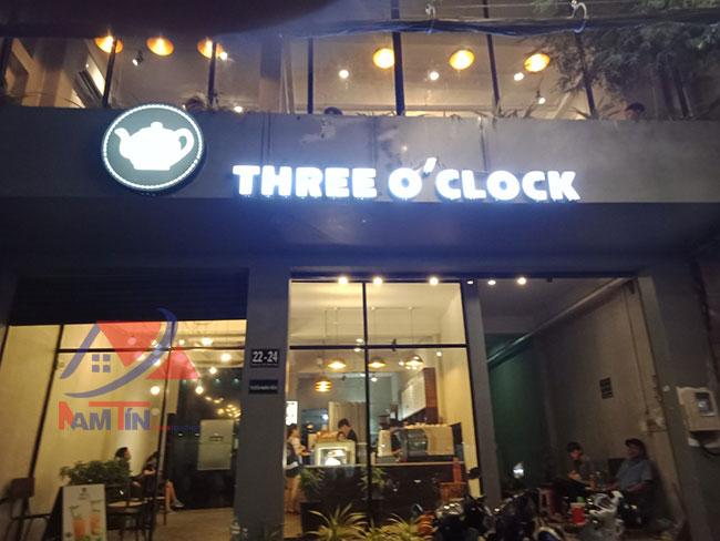 xây dựng sửa chữa - three o lock 4