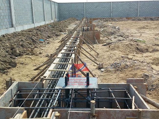 Xây dựng Quán Cà Phê 29