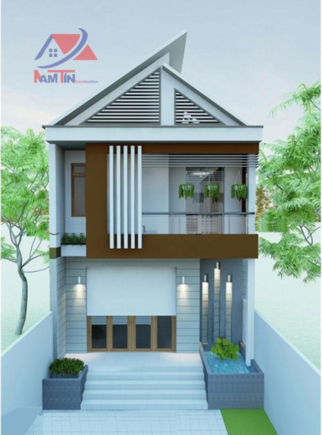 xây nhà đẹp 11