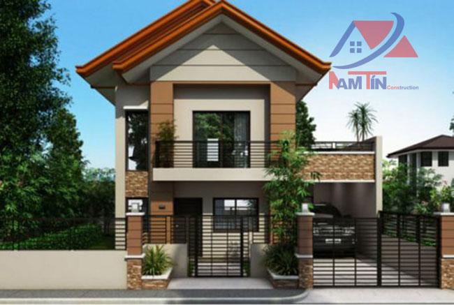 xây nhà đẹp 12