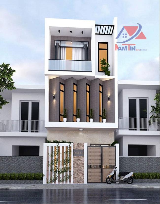 xây nhà đẹp 22