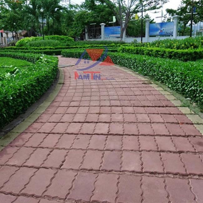 trồng cây xanh đẹp 18
