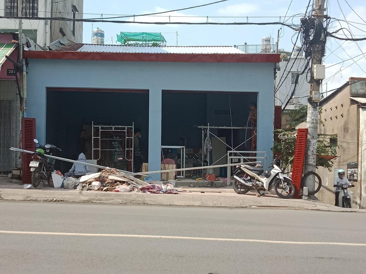 Xây dựng sửa chữa nhà ở