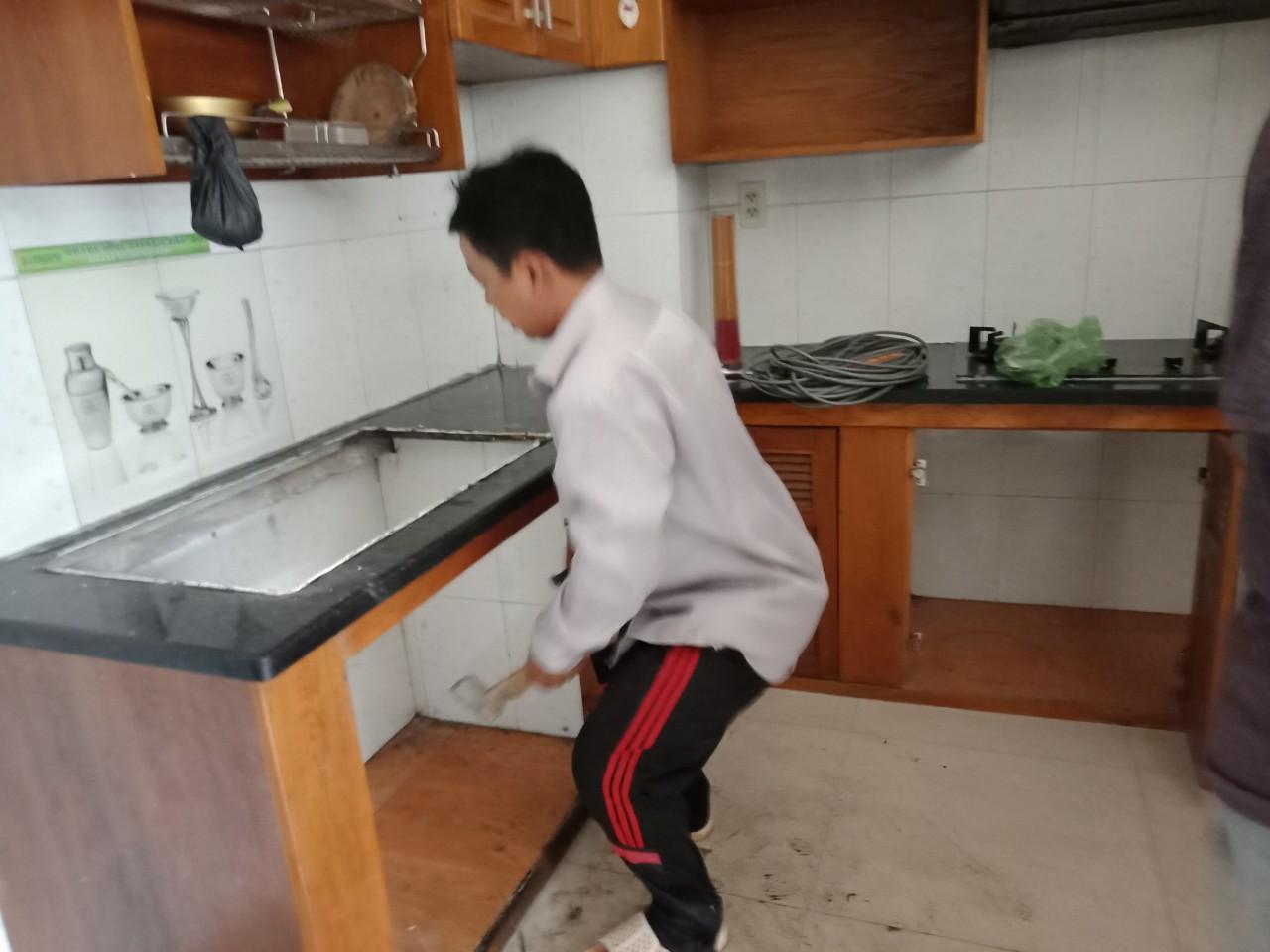 sửa chữa nhà
