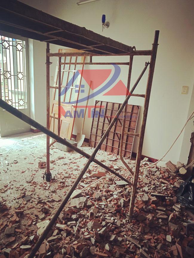 Sửa chữa nhà Quận 12 - 7