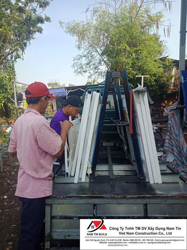 Sửa chữa nhà Quận Tân Phú 1