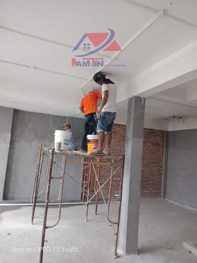 Sửa chữa nhà Quận Thù Đức 8
