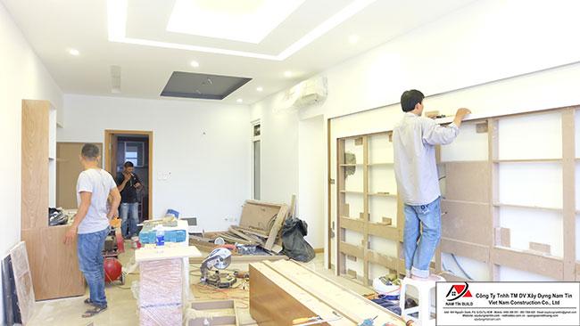 Sửa chữa nhà Quận Bình Tân 3