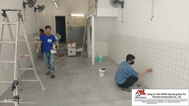 Sửa chữa nhà Quận Bình Tân 5