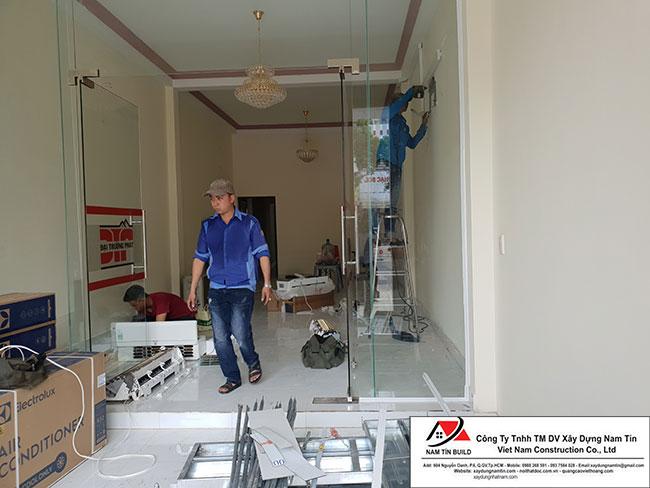 Sửa chữa nhà Quận Bình Tân