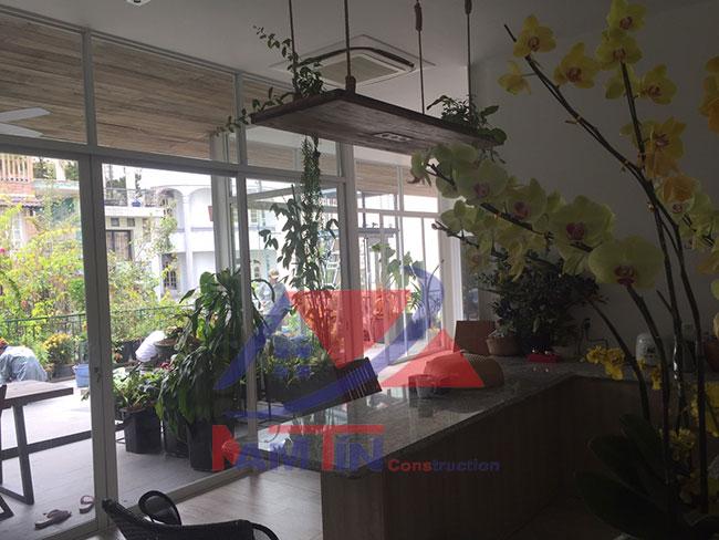 Xây Dựng Nhà Tiền Chế Quận Bình Tân - 12