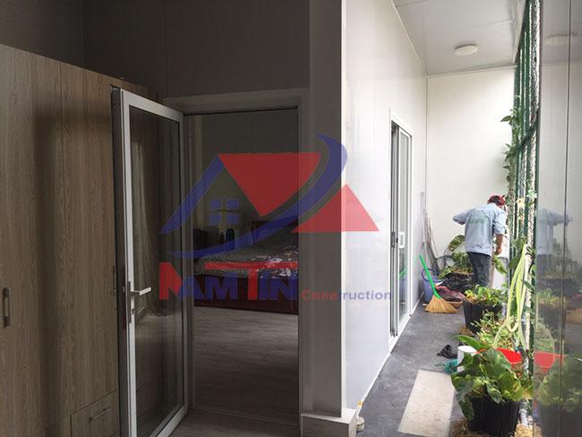 Xây Dựng Nhà Tiền Chế Quận Bình Tân - 15