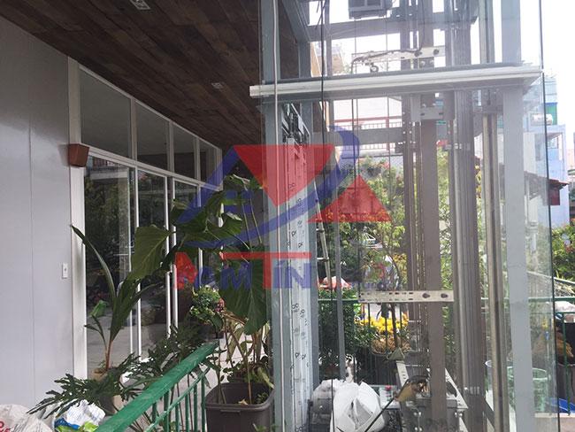 Xây Dựng Nhà Tiền Chế Quận Bình Tân - 17