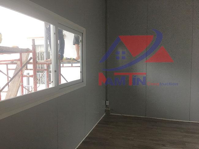 Xây Dựng Nhà Tiền Chế Quận Bình Tân - 21