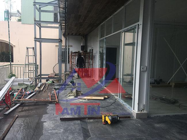 Xây Dựng Nhà Tiền Chế Quận Bình Tân - 22