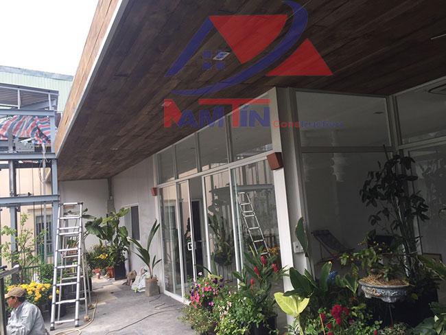 Xây Dựng Nhà Tiền Chế Quận Bình Tân - 24
