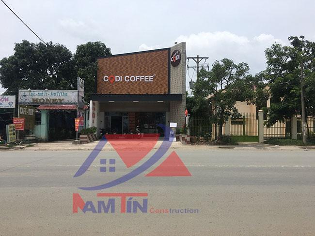 Xây Dựng Nhà Tiền Chế Quận Bình Tân - 4