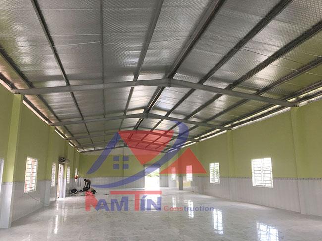 Xây Dựng Nhà Tiền Chế Quận Bình Tân - 8