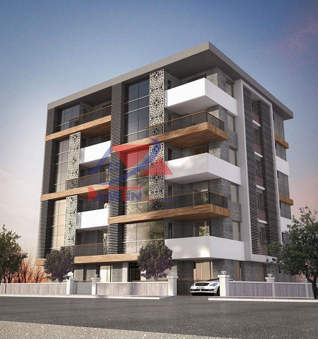 Báo giá xây dựng nhà Quận Gò Vấp 1