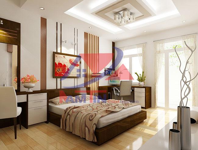 Xây dựng nhà Quận Phú Nhuận 12