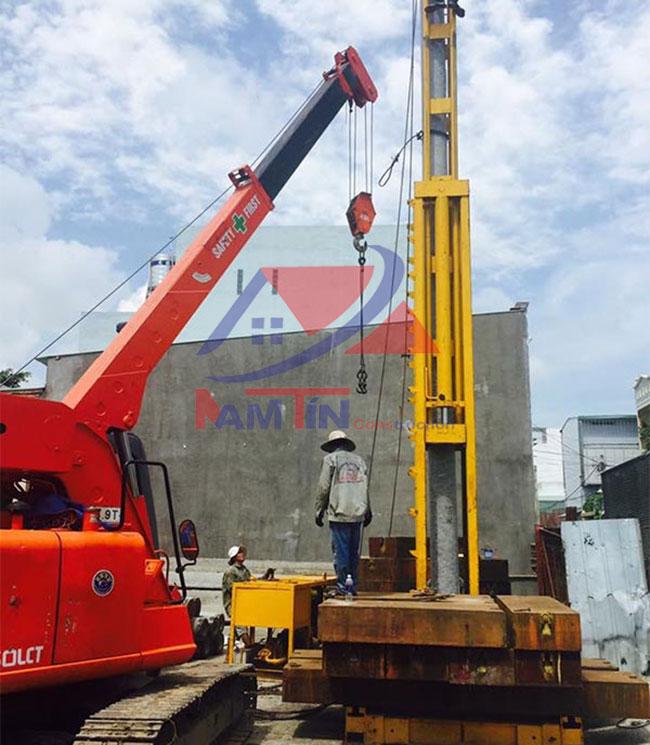 Xây dựng nhà Quận Phú Nhuận 23