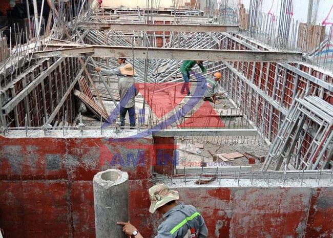 Xây dựng nhà Quận Phú Nhuận 34