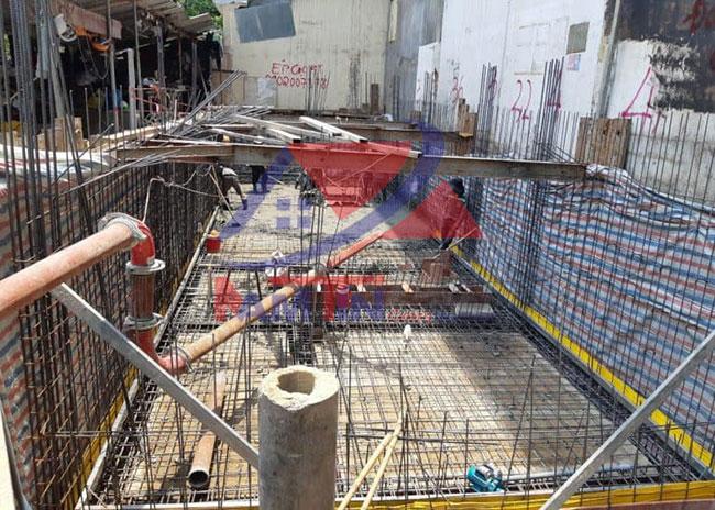 Xây dựng nhà Quận Phú Nhuận 35