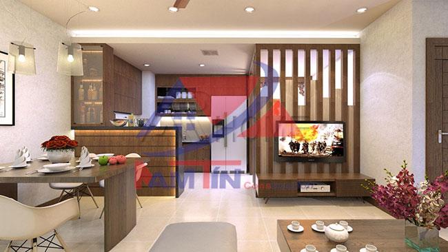 Xây dựng nhà Quận Phú Nhuận 5