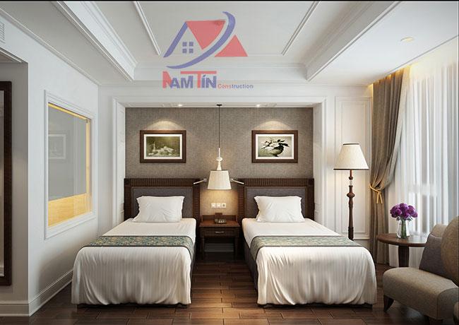 Xây dựng nhà khách sạn 10