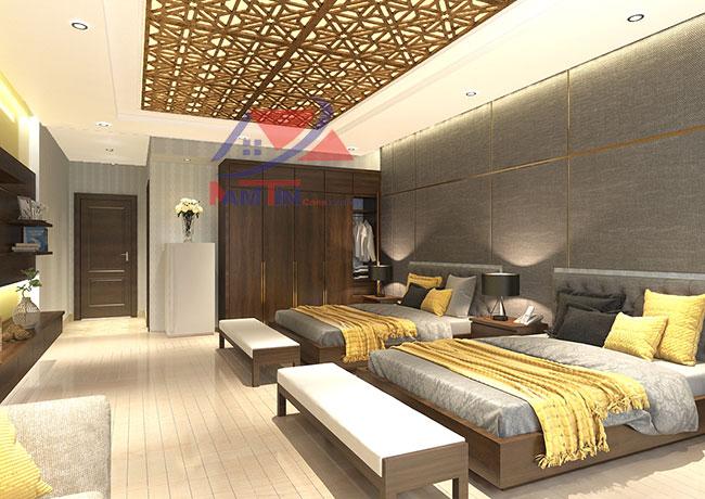Xây dựng nhà Quận Tân Bình 16