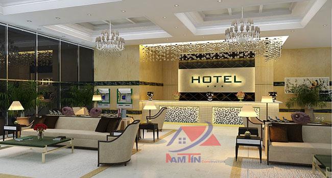Xây dựng nhà khách sạn 17