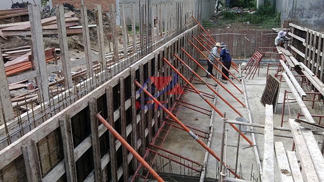 Xây dựng nhà khách sạn 6