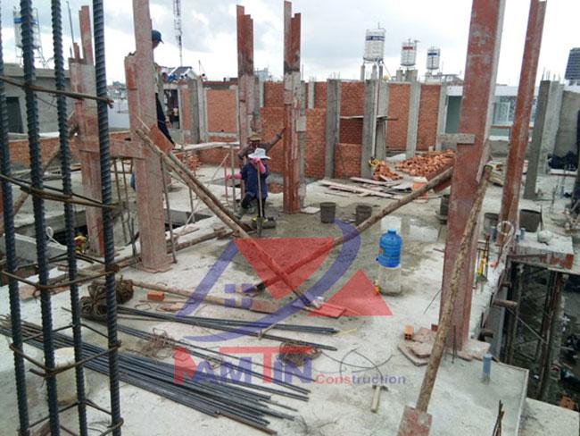 Xây dựng nhà Quận Tân Bình 1