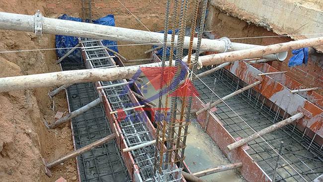 Xây dựng nhà Quận Tân Bình 2