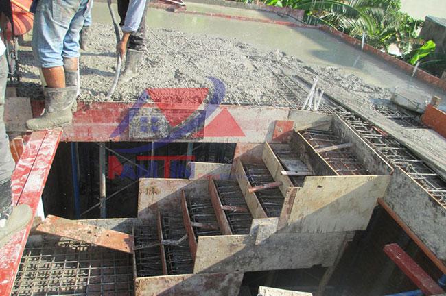 Xây dựng nhà Quận Tân Bình 3
