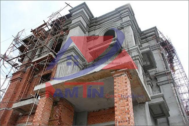 Xây dựng nhà Quận Tân Bình 6