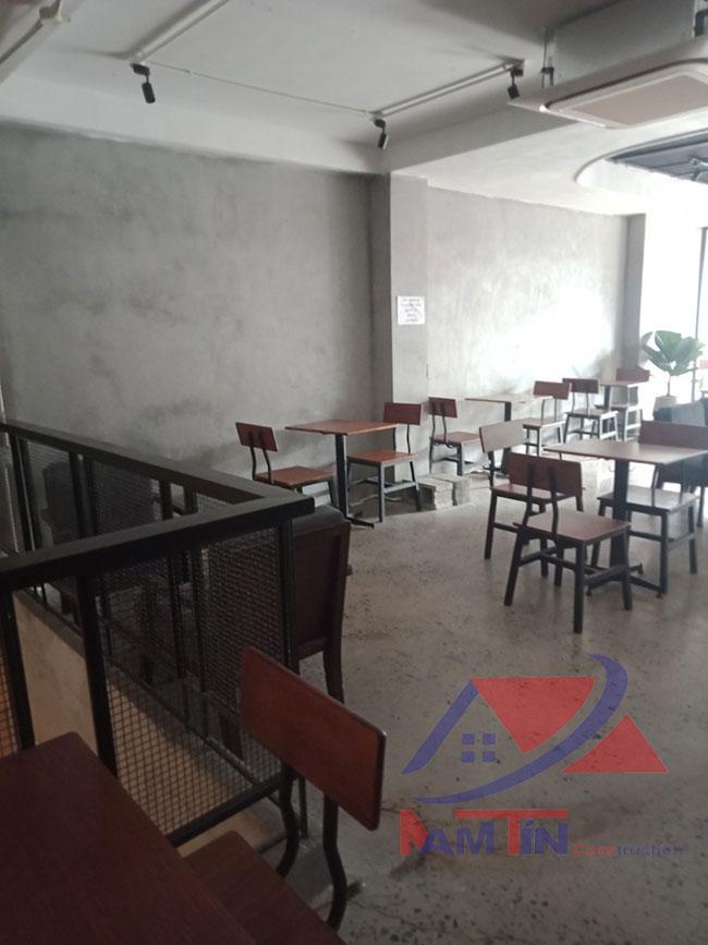 Xây dựng nhà tiền chế Quận Bình Thạnh - 9