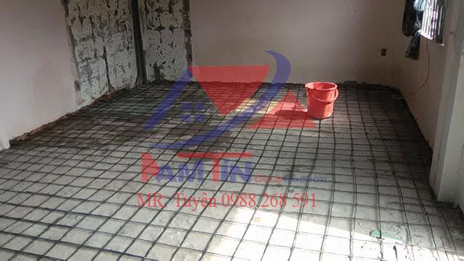 Sửa Chữa Nhà Quận Bình Thạnh 21