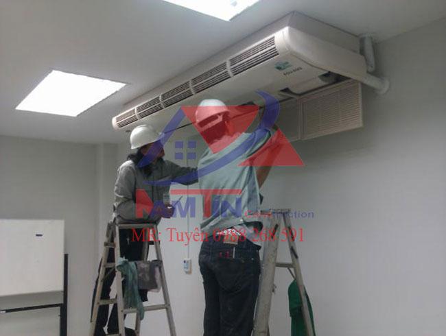 Sửa Chữa Nhà Quận Bình Thạnh 26