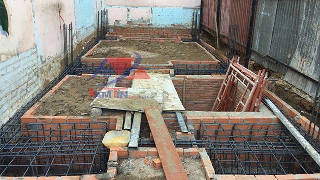 Xây dựng nhà Quận Bình Thạnh 2