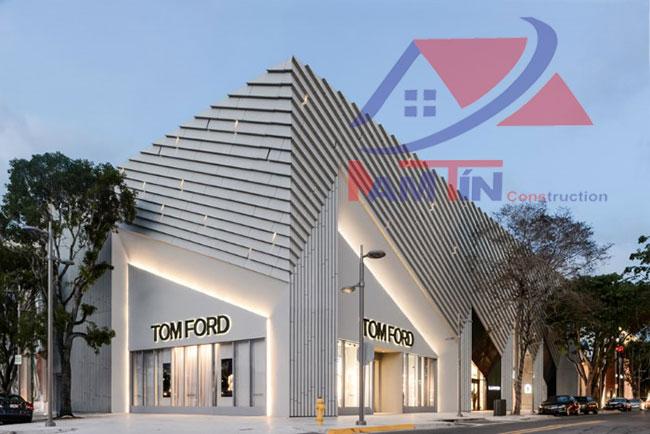 Xây Dựng Nhà Tiền Chế Quận Tân Bình 8