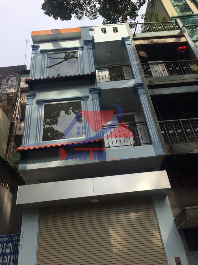 Sửa chữa nhà Quận Tân Phú - 31
