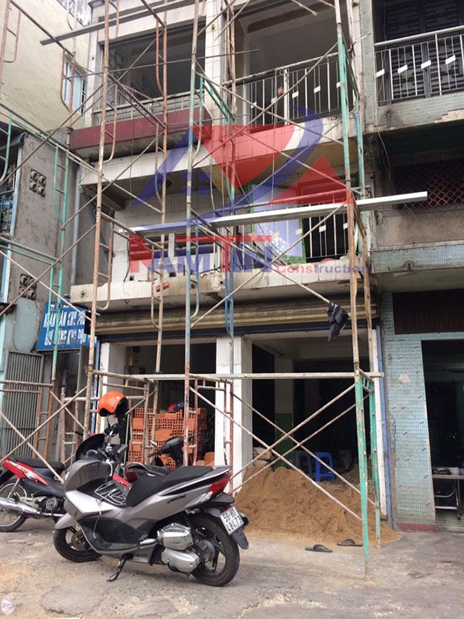 Sửa chữa nhà Quận Tân Phú - 32
