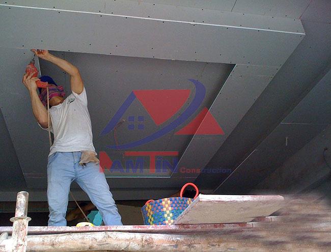 Sửa chữa nhà Quận 10 - 7