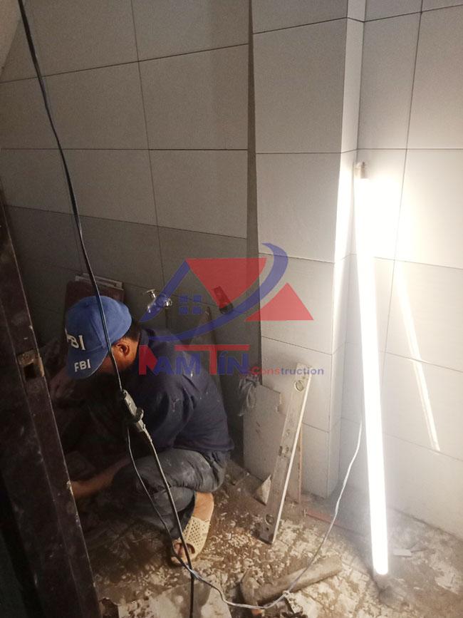 Sửa chữa nhà Quận 5 - 3